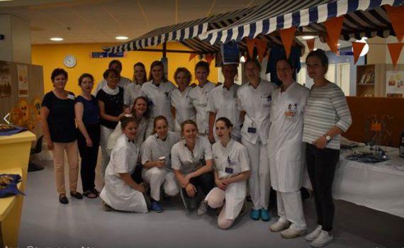 huidtherapie UMC Groningen